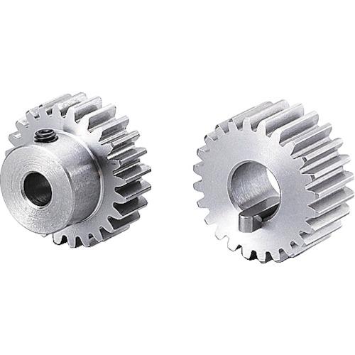 協育歯車工業 KG 平歯車 S1S20B*1206 S1S20BA1206