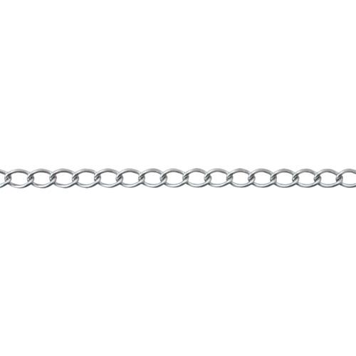 ニッサチェイン ニッサチェイン ステンレスマンテルチェイン 2.3mm×30m SM123