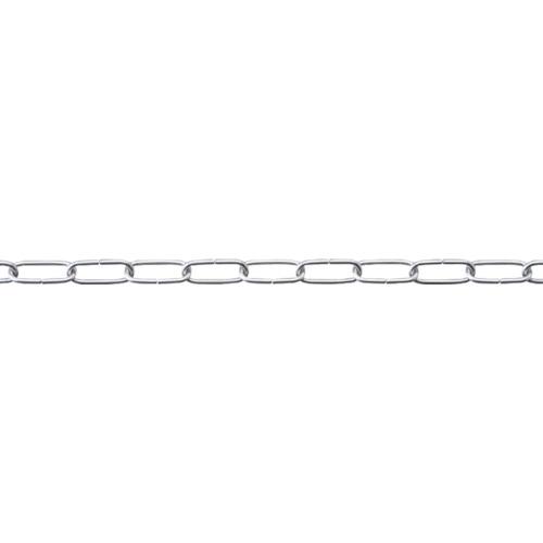 ニッサチェイン ニッサチェイン ステンレスリンクCタイプ 2.0mm×30m SL20S-5123