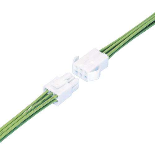日本圧着端子製造 JST ELコネクタ用ハウジング プラグ 100個入り ELP02V