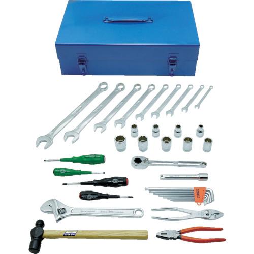 旭金属工業 ASH ツールセットTS4100 TS4100