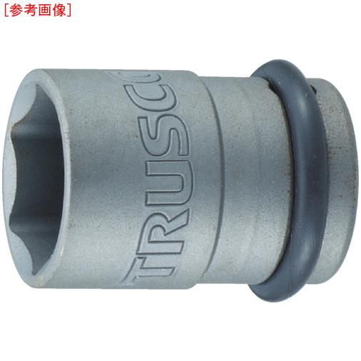 トラスコ中山 TRUSCO インパクト用ソケット(差込角25.4)対辺77mm T877A
