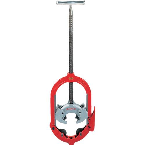 Ridge Tool Compan RIDGID 4枚刃ヒンジドパイプカッター 鋳鉄管用 466-CI 74685