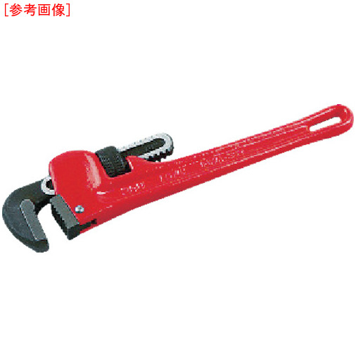 京都機械工具 KTC パイプレンチ 900mm PWA900