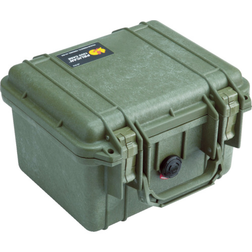 PELICAN PRODUCTS PELICAN 1300 OD 270×246×174 1300OD