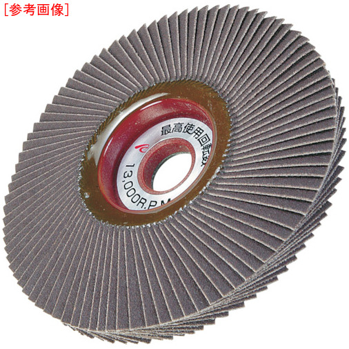 イチグチ 【20個セット】AC マイルドテクノA 50X10 #60 MT5010A60