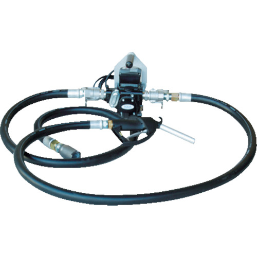 アクアシステム アクアシステム ホース接続電動ポンプ (100V)灯油・軽油 EVPH56100