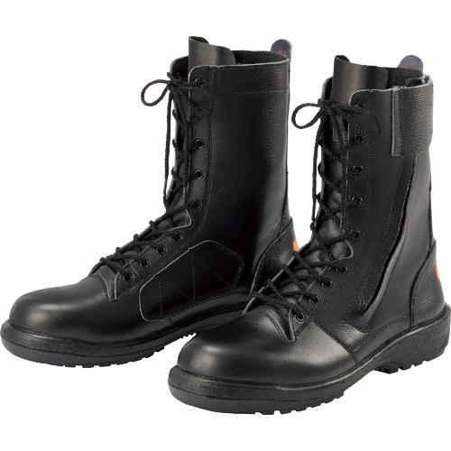 ミドリ安全 ミドリ安全 踏抜き防止板入り ゴム2層底安全靴 RT731FSSP-4 26.0 RT731FSSP426.0