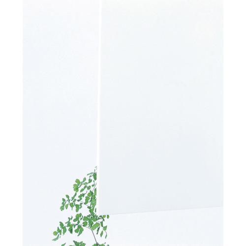 光 光 アクリルキャスト板白約930×1860×3 KAC91832