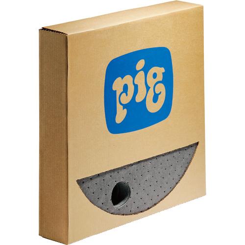 エー・エム・プロダクツ pig 210L用バレルトップピグマット (1箱=25枚入) MAT208109