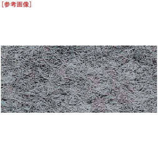 ワタナベ工業 ワタナベ パンチカーペット グレー 防炎 91cm×30m CPS7059130