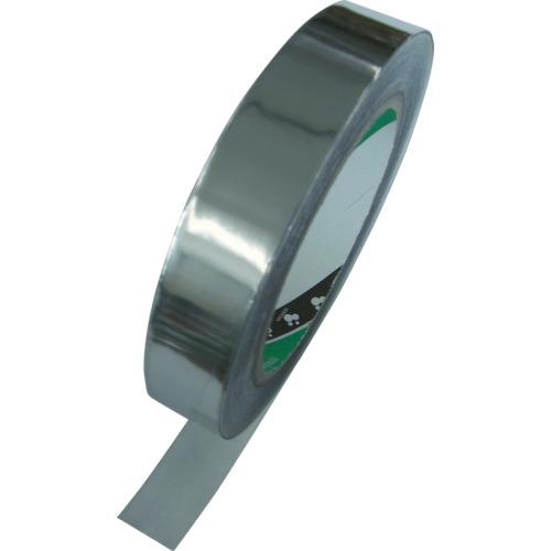 寺岡製作所 TERAOKA 導電性アルミ箔粘着テープNO.8303 10mmX20M 830310X20