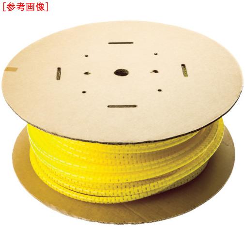 パンドウイットコーポレーション パンドウイット 電線保護材 パンラップ 難燃性黒 PW150FRL20Y