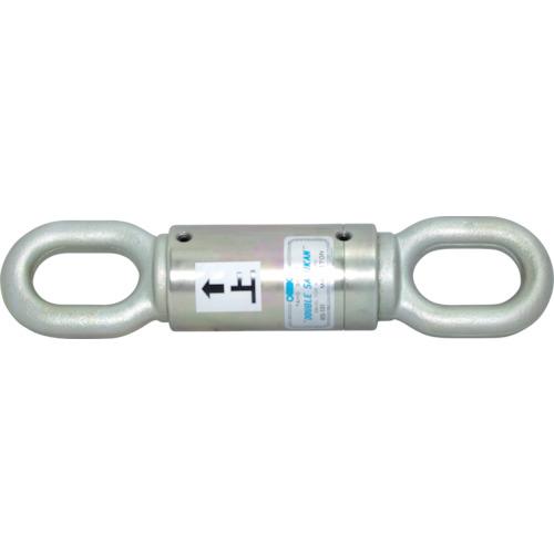 大洋製器工業 大洋 ダブルサルカン 1トン BS101