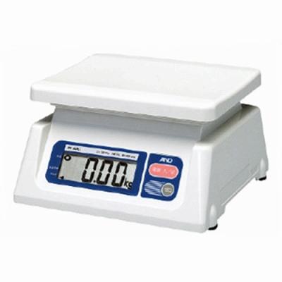 エー・アンド・デイ AND(エー・アンド・デイ) デジタルスケール(特定計量器・検定付) SK-10Ki 4981046605922