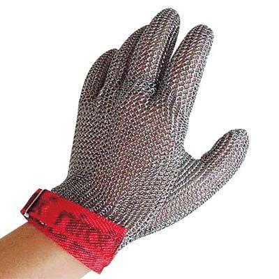 その他 ニロフレックス メッシュ手袋(1枚)S ステンレス EBM-0246600