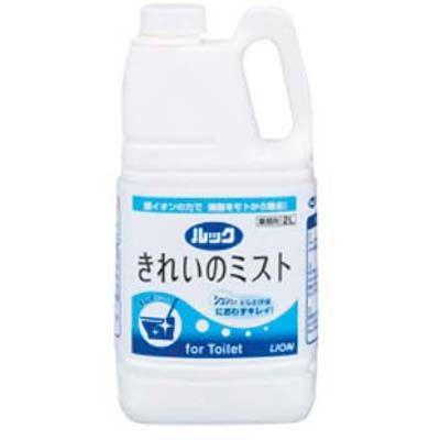 <title>海外輸入 送料無料 ライオン ルック きれいのミスト トイレ用 2L JMS0102</title>