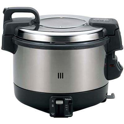 パロマ パロマ ガス炊飯器(電子ジャー付) プロパン用 PR-4200S-LP