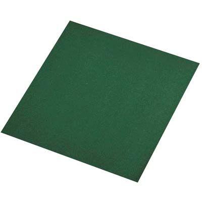 その他 デュニリンナフキン 4ツ折40角(600枚)ダークグリーン(330701) EBM-0996010