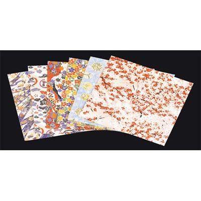 その他 千代紙セット(1200枚入)M33-131 150×150 EBM-1599400