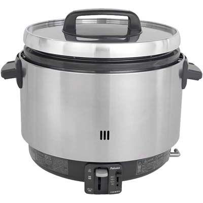 その他 パロマ ガス炊飯器「涼厨」PR-360SS LP EBM-3067800
