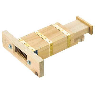 その他 木製 デラックス こんにゃく突 EBM-4003400