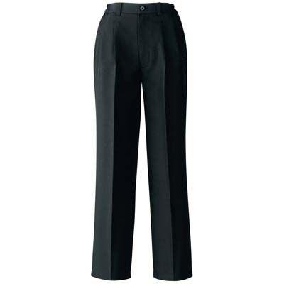 その他 パンツ(男女兼用)WL1472-9 ブラック L EBM-4693330