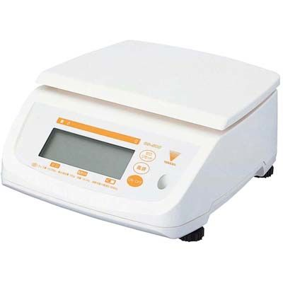 その他 テラオカ 防水型デジタルはかり テンポ DS-500 20 EBM-5502020