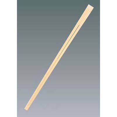 その他 割箸(3000膳入)竹天削 A品 全長240 EBM-5581100