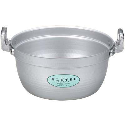 その他 アルミ エレテック 料理鍋 45 EBM-5771200