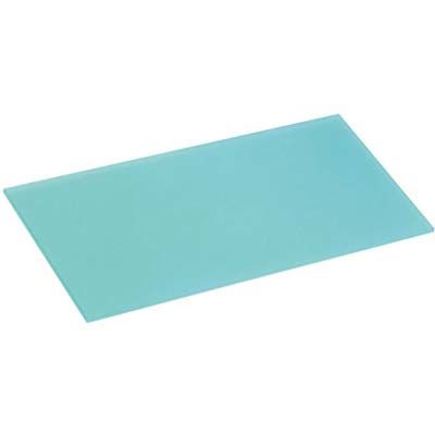 その他 ニュータイプ 衛生まな板 ブルー 2号 700×390×8 EBM-6055200
