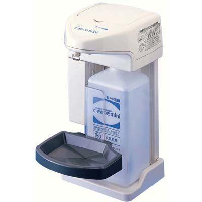 その他 アルコール消毒器 て・きれいきMINI TEK-M1B EBM-6435110