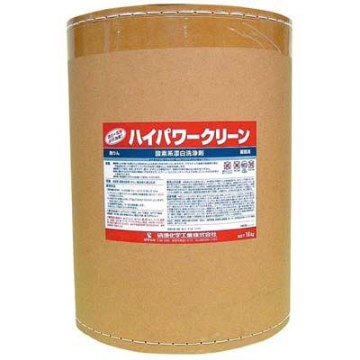 その他 酸素系漂白剤 ハイパワークリーン 16 EBM-7318000