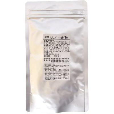 龍氣養命堂 発酵 ミミズ一番 約180カプセル 4571118211108【納期目安:2週間】
