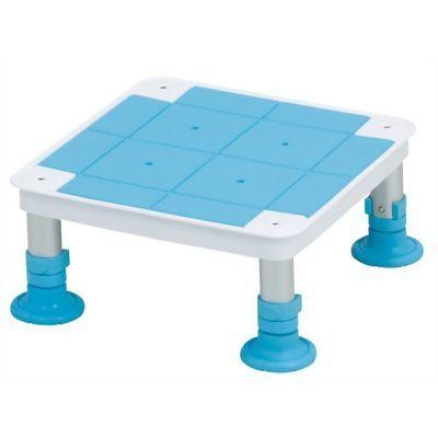 幸和製作所 幸和 浴槽台 小 13cm YD01-13 ブルー 1台 4938765611000【納期目安:2週間】