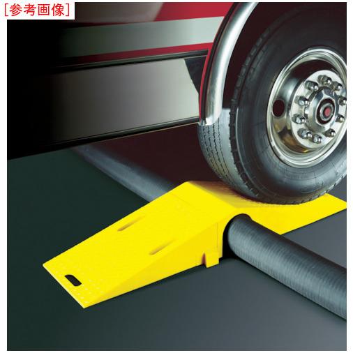 CHECKERS社 CHECKERS ホースブリッジ 大径用 タイヤ片輪のみ耐荷重 8,754KG UHB4045