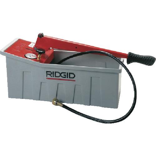 Ridge Tool Compan RIDGID テストポンプ 1450 50072