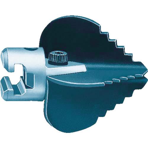 Ridge Tool Compan RIDGID 4枚刃カッタ(76mm) T‐113 62935