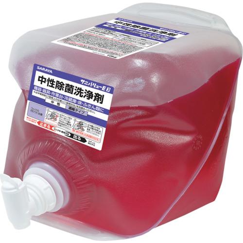 サラヤ サラヤ 中性除菌洗浄剤10KG×2入 31682