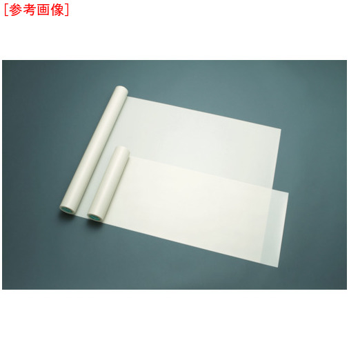 中興化成工業 チューコーフロー ファブリック 0.115t×600w×10m FGF4006600W