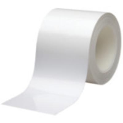 ミドリ安全 ミドリ安全 ベルデビバハードテープ 白 100mmX20m VHT100W