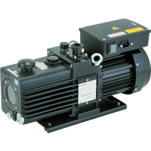 アルバック機工 ULVAC 三相マルチ 油回転真空ポンプ GLD202AA