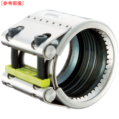 ショーボンドカップリング SHO-BOND カップリング ストラブ・グリップ Gタイプ 65A 水・温水用 G65ES