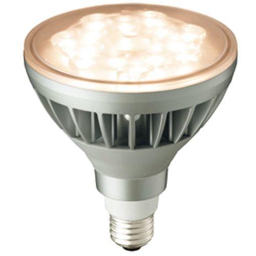 岩崎電気 岩崎 LEDアイランプ ビーム電球形14W 光色:電球色(2700K) LDR14LW827PAR
