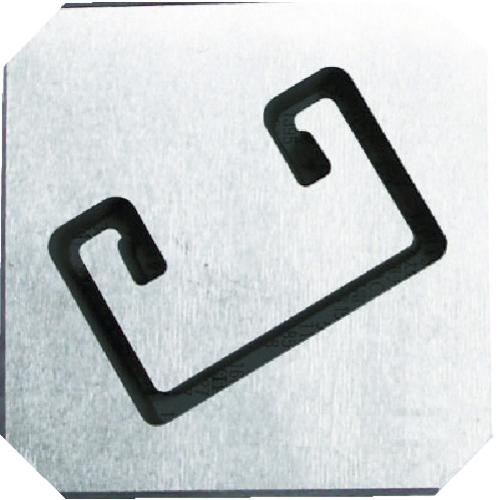 小山刃物製作所 モクバ印 レースウエイカッターD用 固定刃 D912