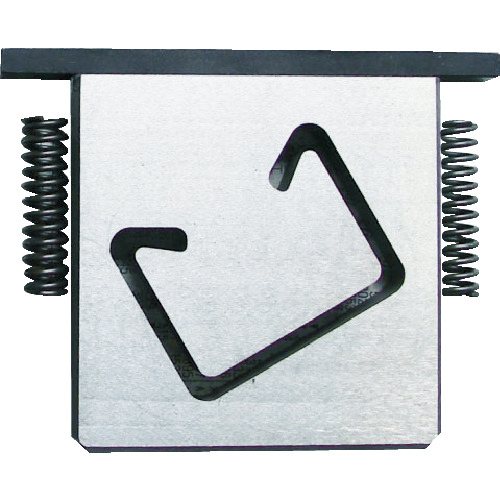 小山刃物製作所 モクバ印 レースウエイカッターP用 可動刃 D951