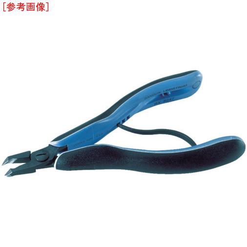 スナップオン・ツールズ リンドストローム 電子斜めニッパー RX8248