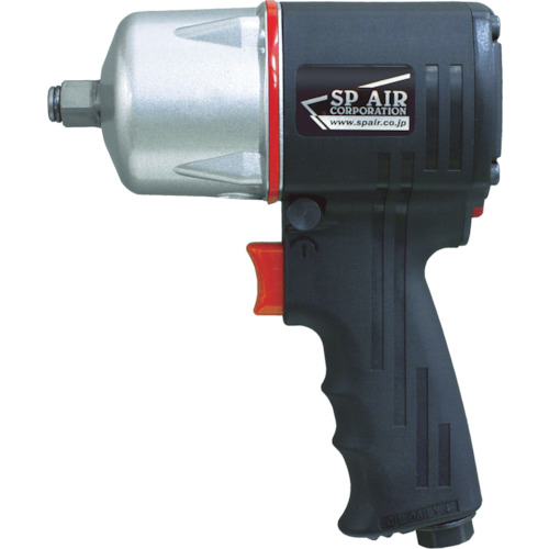 エス.ピー.エアー SP 超軽量インパクトレンチ12.7mm角 SP7144A