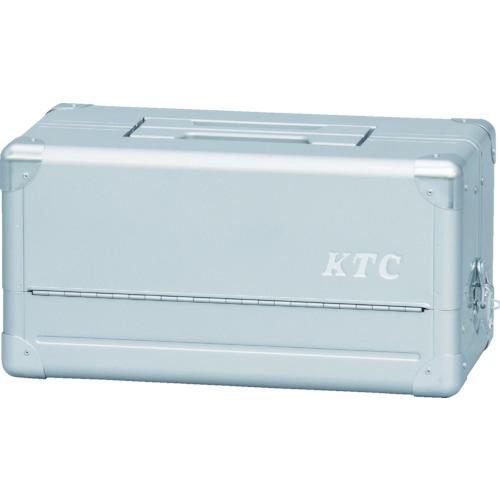 京都機械工具 KTC 両開きメタルケース EK1A
