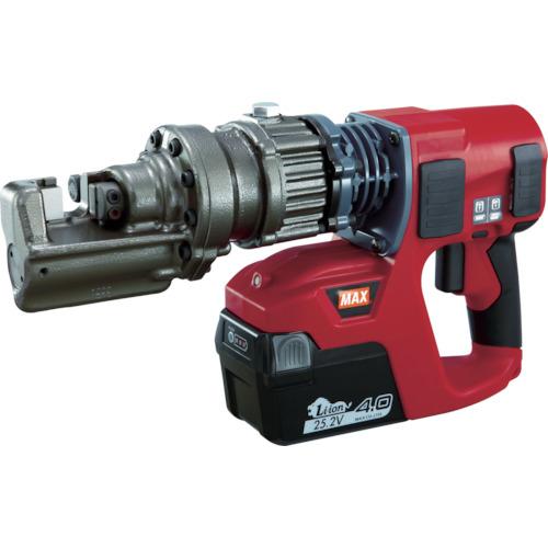 マックス(MAX) MAX 25.2V充電式鉄筋カッタ PJ-RC161-BC40A PJRC161BC40A